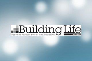 Building Life DIGITAL 2020 - Digitales Planen, Bauen und Betreiben