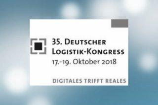 35. Deutscher Logistik Kongress