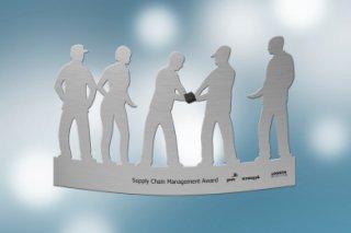 EXCHAiNGE - Finalisten-Pitches für Supply Chain Management Award 2018