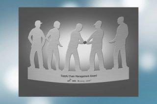 Supply Chain Management Award