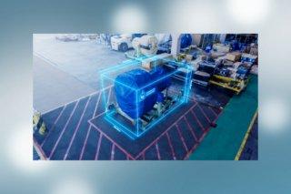 Bild: Lufthansa Technik Logistik Services