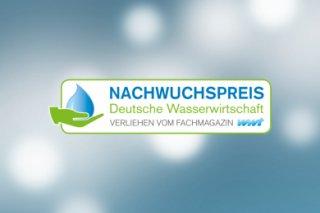 Nachwuchspreis Deutsche Wasserwirtschaft
