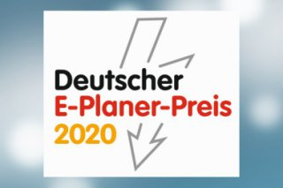 Deutscher E-Planer-Preis 2020