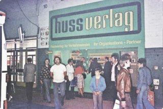 HUSS VERLAG IAA 1975