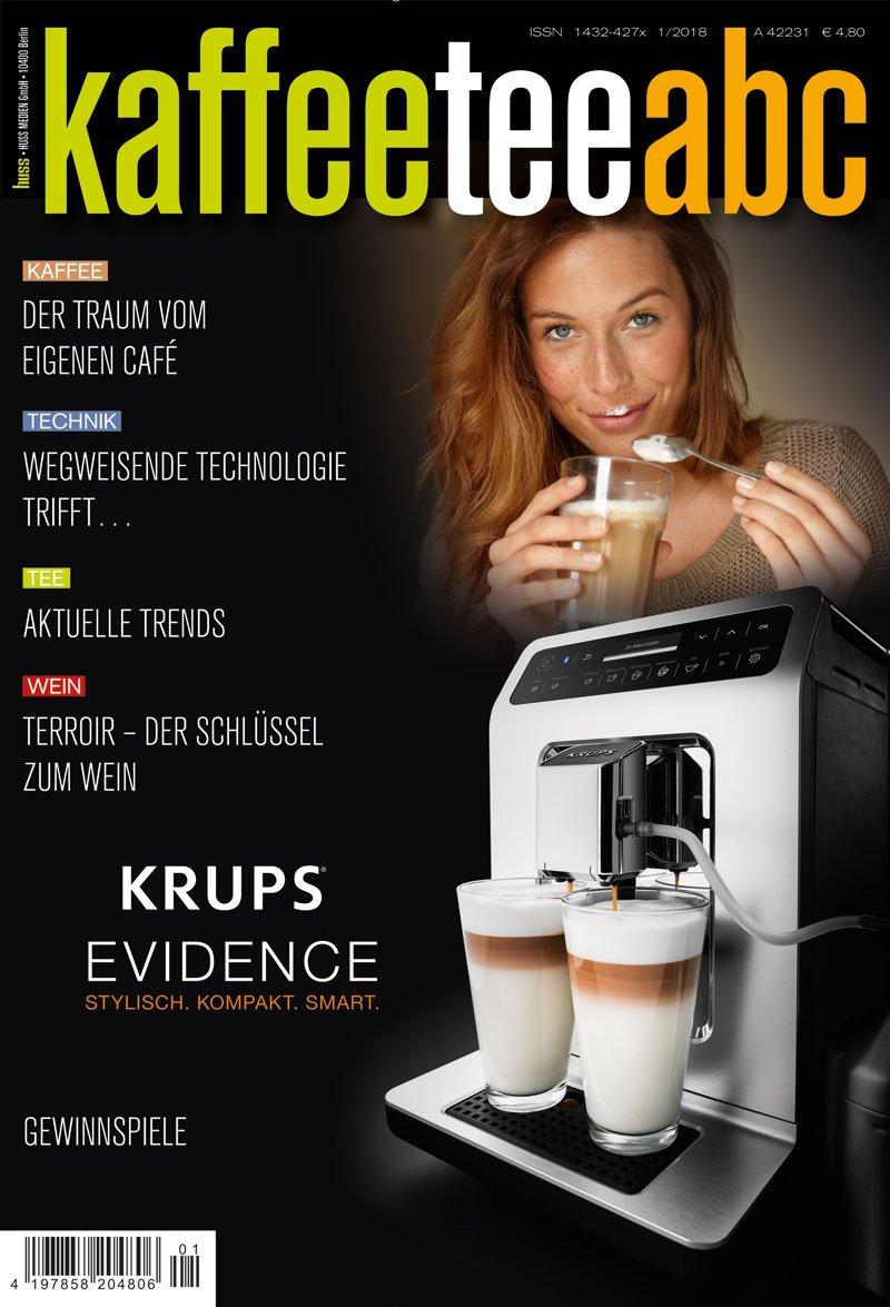 Kaffeeteeabc Huss Unternehmensgruppe