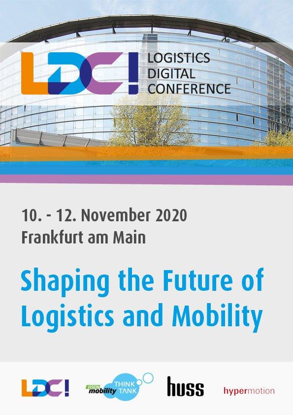 Logistics Digital Conference